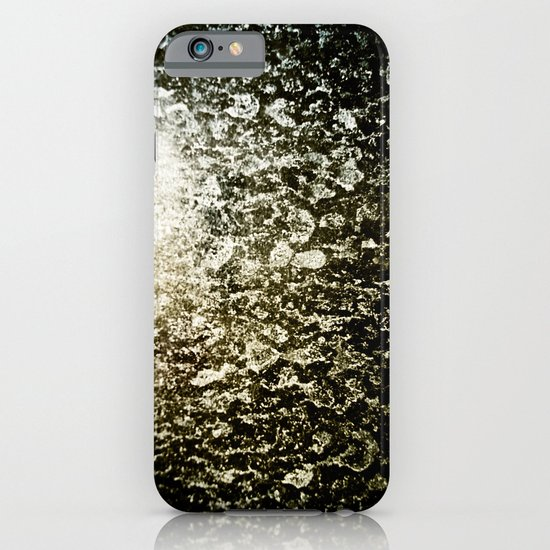 In The Parallels We Struggle iPhone & iPod Case