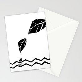 Meraki Fall [Oxy Ivren] Stationery Cards