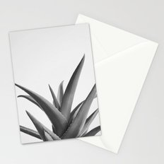 Leaves II Stationery Cards