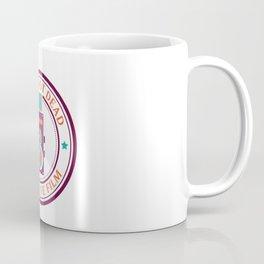 Film is not dead, long live film Coffee Mug