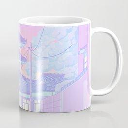 Pastel Memories Coffee Mug