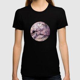 Rock Texture T-shirt