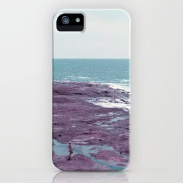 Rock Shelf iPhone Case