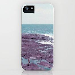 Rock Shelf iPhone Case