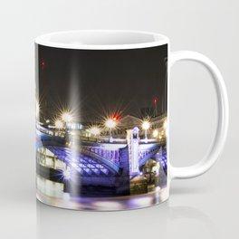St pauls at night. Coffee Mug