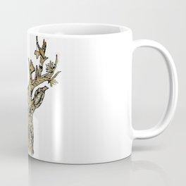 Hirsch gold Coffee Mug