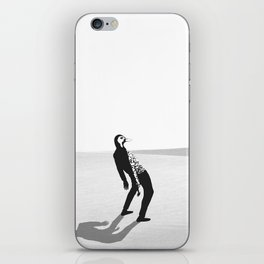 Dare to be Different iPhone Skin