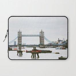 London Bridge (Ain't Falling Down) Laptop Sleeve