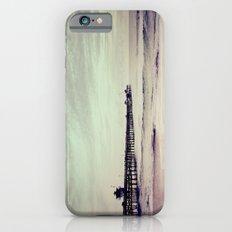 San Clemente Pier Slim Case iPhone 6s