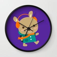 gozen Wall Clock