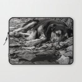 Homeless Laptop Sleeve