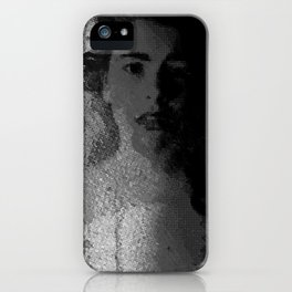 Disappear iPhone Case