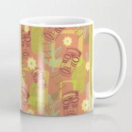 Happy Hour At The Tiki Room Coffee Mug