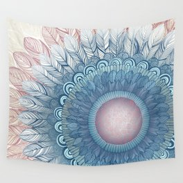 Bloomin' Wall Tapestry