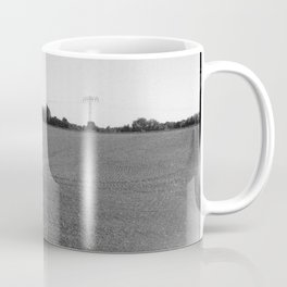analog landscape Coffee Mug