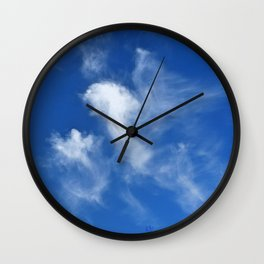 Gryphon in the sky? Wall Clock