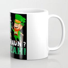 St Patricks Day Gift Coffee Mug