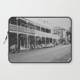 Streets of Cape Town Laptop Sleeve