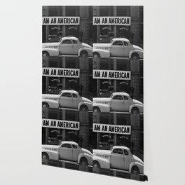 I Am An American Photo Dorothea Lange Wallpaper