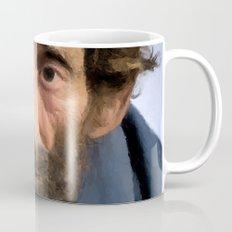 Face of Humanity Coffee Mug