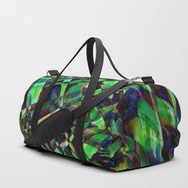 Miro's Duck Duffle Bag