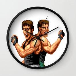 DN Wall Clock