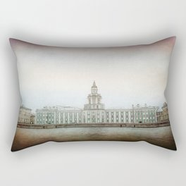 Kunstkamera Rectangular Pillow