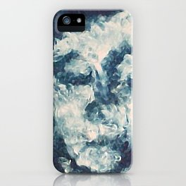 No Sudden Movement iPhone Case