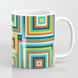 Be Squared! Coffee Mug