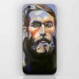 William iPhone Skin