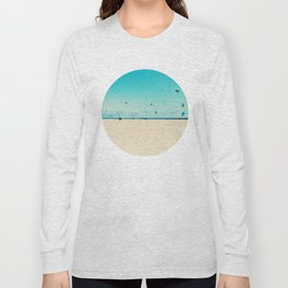 KITE SURFING Long Sleeve T-shirt