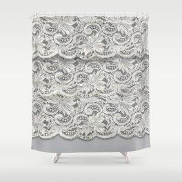 Chantilly Shower Curtain
