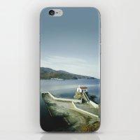 greek iPhone & iPod Skins featuring Greek landscape by MarioGuti