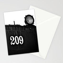No 209 Spotlight Stationery Cards