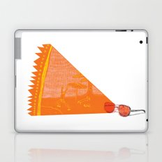 I see summer  Laptop & iPad Skin