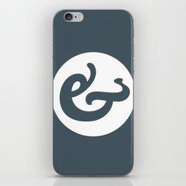 Ampersand Series - #1 iPhone Skin