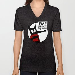 EME - Color Unisex V-Neck
