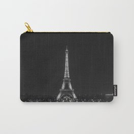Parisian Night Light Carry-All Pouch