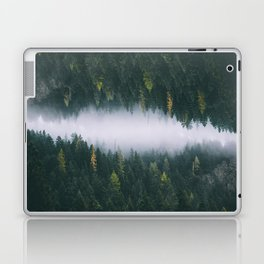 Forest Reflections XIV Laptop & iPad Skin