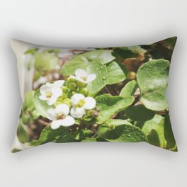 WaterBless Rectangular Pillow