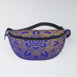 Mystic Vibes Fanny Pack