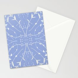 English porcelain Stationery Cards