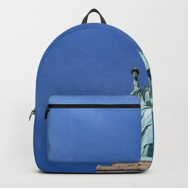 Lady Liberty X - NYC Backpack