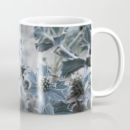 beach thistle Coffee Mug