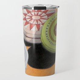 Small bowls n. 2 Travel Mug
