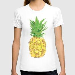 Statement Pineapple T-shirt
