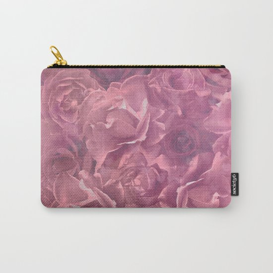 Our Love is Beautiful Carry-All Pouch