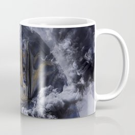 Monday Questions Coffee Mug