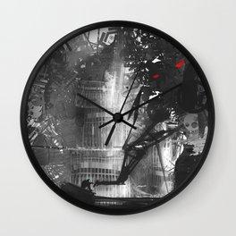 Instasketch Nº 91 Wall Clock