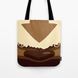 Sky Bison Tote Bag